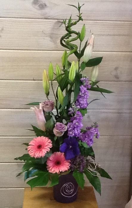 Fleuriste Chambéry (73), livraison de fleurs à Chambéry avec Jardin ... f235f445ec5